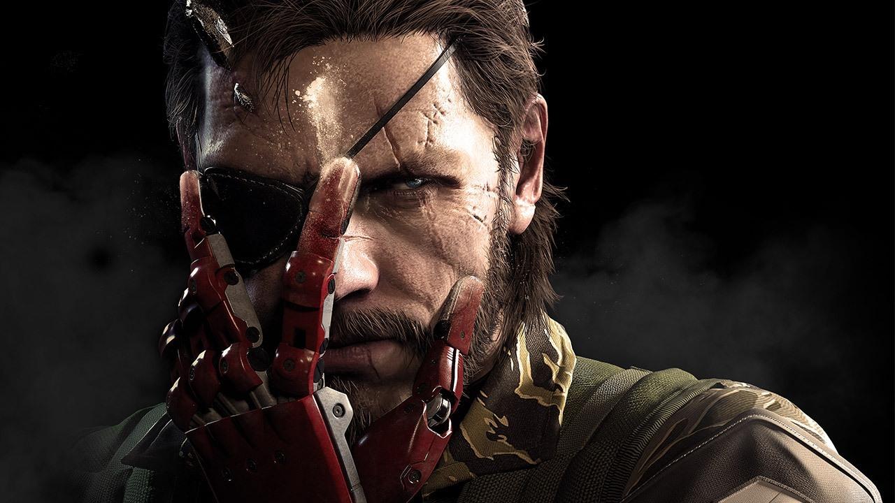 Recensione: Metal Gear Solid V