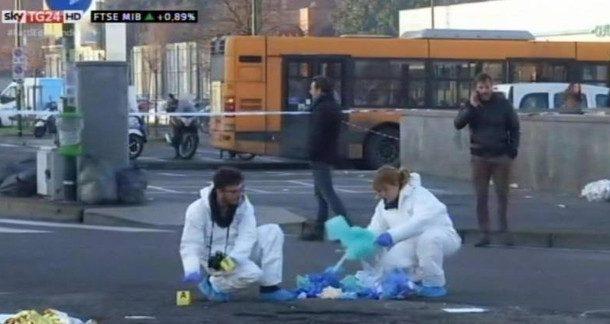 Morto Anis Amri, l'attentatore di Berlino