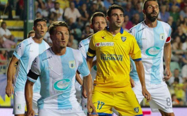 Risultati 22ma giornata di Serie B