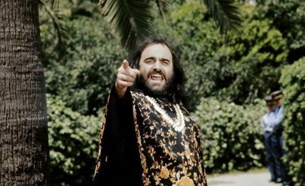 Demis Roussos: il profeta della musica
