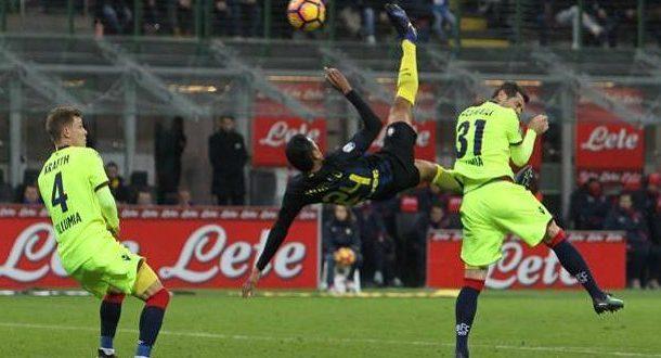 Risultati ottavi di finale Coppa Italia