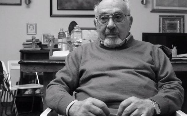 Riflessioni con Piero Terracina, sopravvissuto ad Auschwitz #2