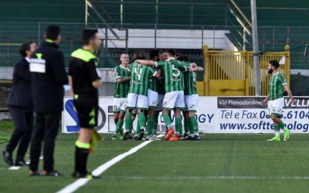 Risultati 25ma giornata Serie B