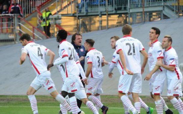 Risultati 26ma giornata Serie B