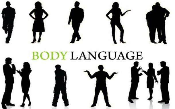 Cinesica - Il linguaggio del corpo