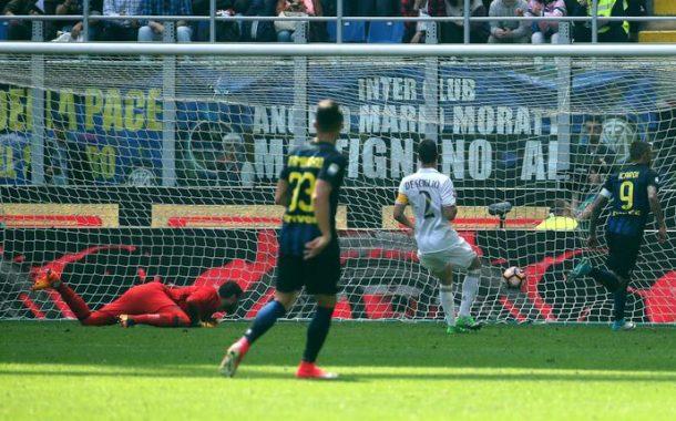 32a giornata Serie A Tim