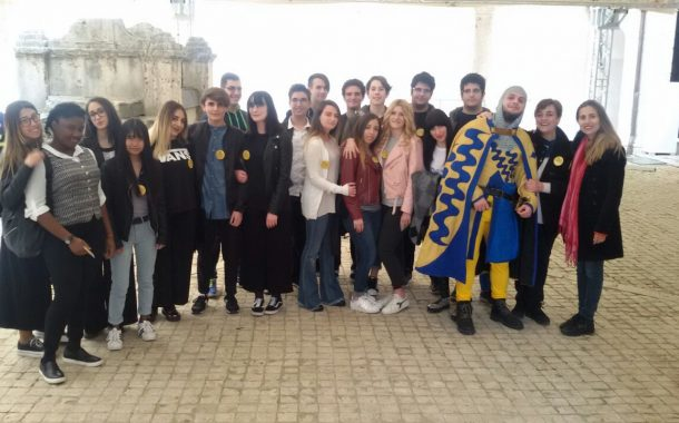 FAI: Visita guidata presso Palazzo Caetani, un'esperienza imperdibile per i Ciceroni