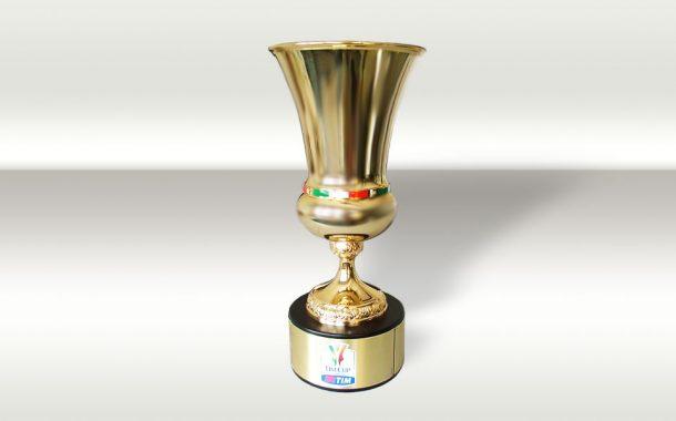 Semifinali di ritorno Coppa Italia