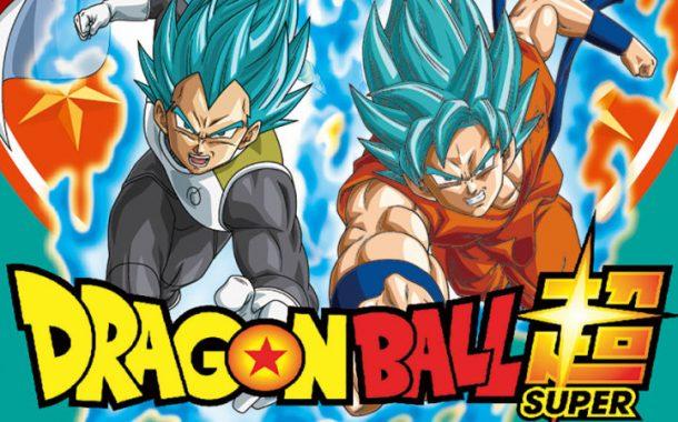 Dragon Ball Super ep. 5-7