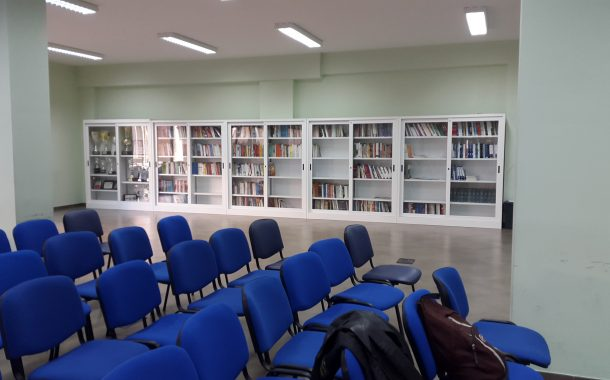 Sull'utilità della biblioteca