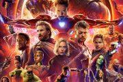Trailer #2 Avengers: Infinity War