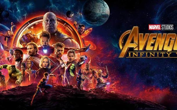 Avengers: Infinity War - Recensione