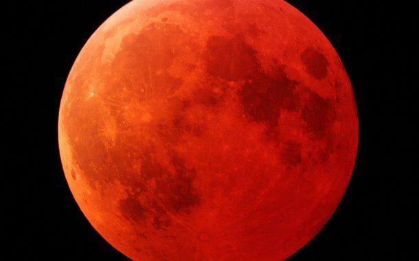 27 Luglio: eclissi con Marte!