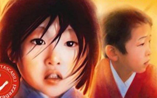 """Recensione del libro """"Il gran sole di Hiroshima"""""""
