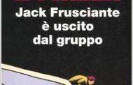 JACK FRUSCIANTE È USCITO DAL GRUPPO